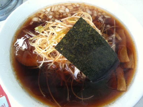 味麺 おがわ屋