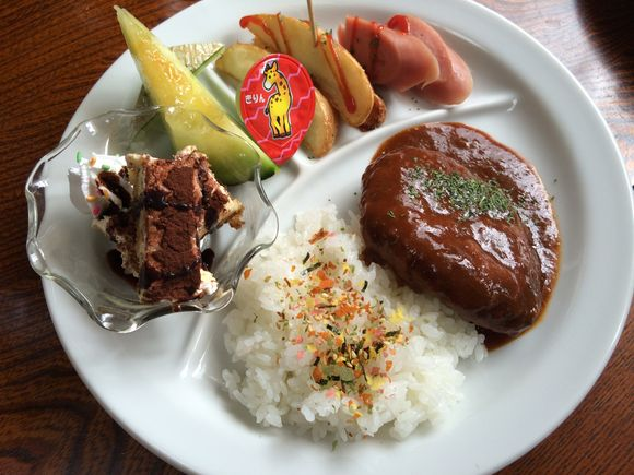 レストランHOUSE K.A