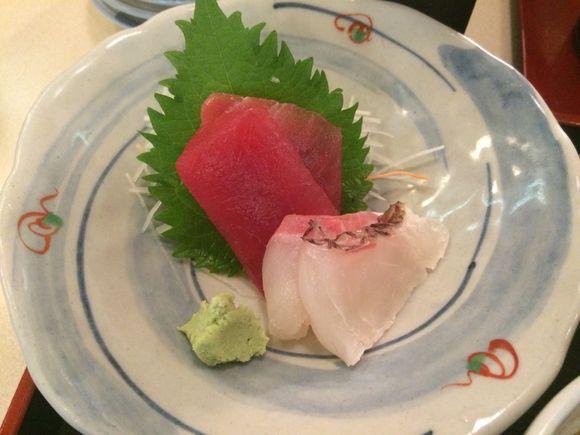 寿司・日本料理 あづま